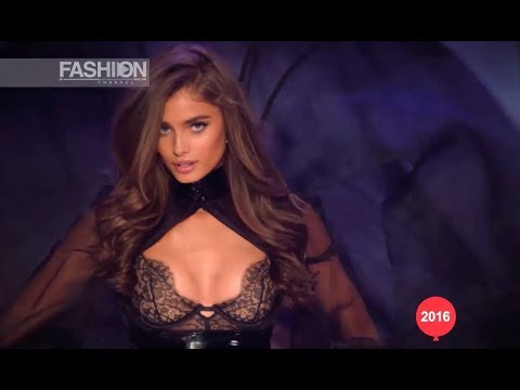 TAYLOR HILL The Story of an Angel - Fashion Channel