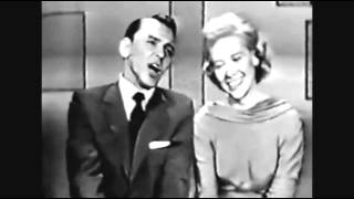 """Dinah Shore & Frank Sinatra - """"Tea for Two""""/... (1958)"""