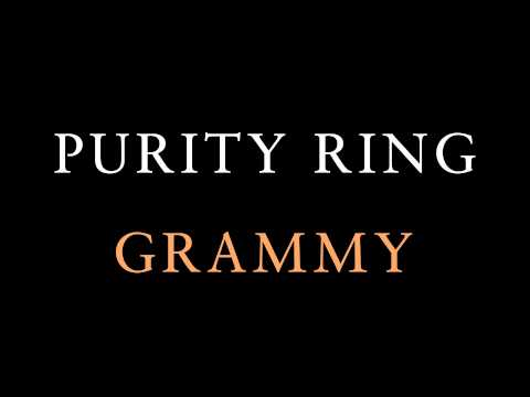 purity ring youtube