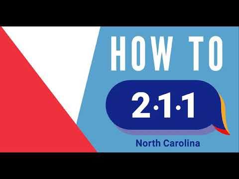 Need Assistance? Here's How 2-1-1 Can Help!