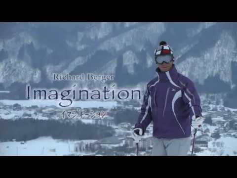 Imagination Richard Berger