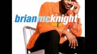 Brian Mcknight  Feat.Tone - Hold Me (Trackmasters Remix) 1998.avi