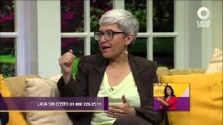 Diálogos en confianza (Familia) - Adolescencia, discapacidad y sexualidad