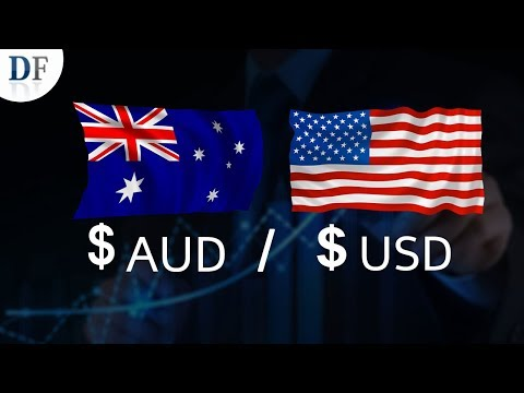 USD/JPY and AUD/USD Forecast — May 21st 2018