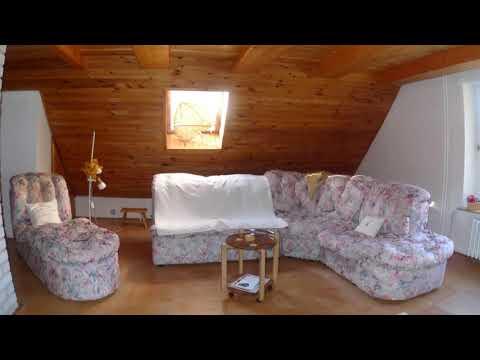 Video Prodej domu v osobním vlastnictví 140 m², Zděchov