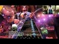 Guitar Hero 3: Legends Of Rock: Full Career Play Throug