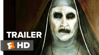 The Nun - Teaser Trailer #1