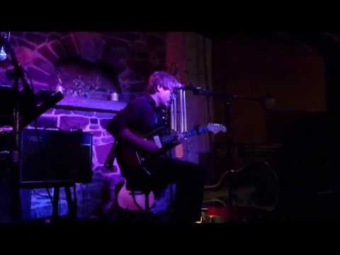 sonny baker :: 9th ward @ babeville :: 09.11.13