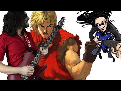 music mod is legal? :: Street Fighter V Yleiset keskustelut