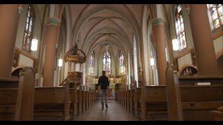 Heilig-Kreuz Kirche Keyenberg
