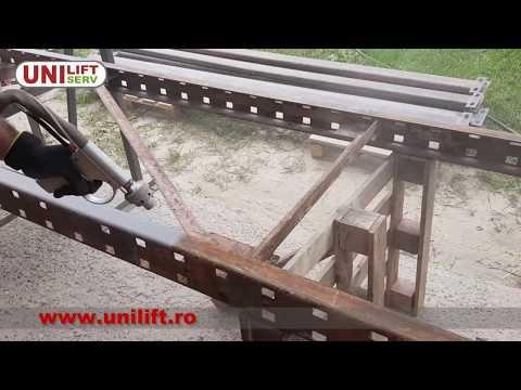 Sablare metal | IBIX