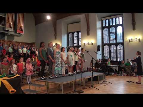 Songs of the Earth - Jr Girls' Summer Concert Part 7