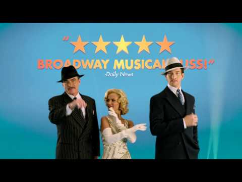 On The Twentieth Century - Roundabout Theatre Company - Post Opening TV Spot