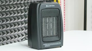 Awesome Cheap Little Space Heater