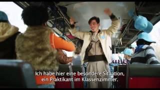 Mister Twister   Wirbelsturm Im Klassenzimmer | Official Trailer Mit Deutschen UT