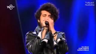O Ses Türkiye Şampiyonu Emre Sertkaya'nın Bütün Performansları