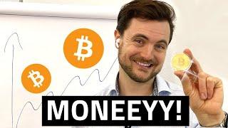 Wie viel ist Bitcoin-Aktien heute?
