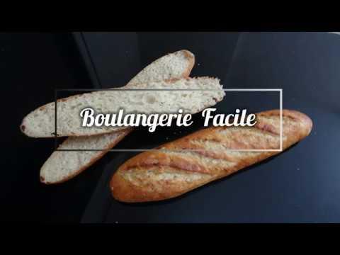 baguette pain de tradition française