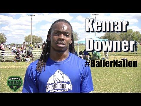 Kemar-Downer