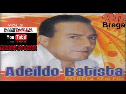 Adelino Batista  Vol.5 Cd Completo