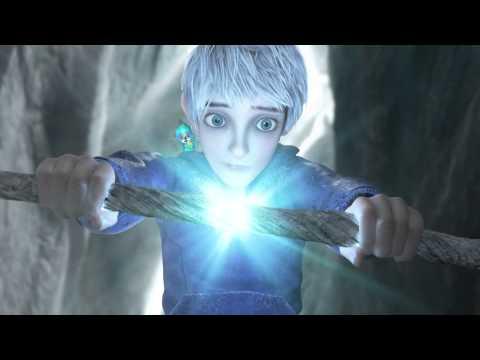 LET IT GO - JACK FROST VERSION. Đừng tưởng Frozen mà ngon nhá. Ae haivl vote cho