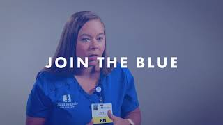 Join the Blue – Family & Culture – 15 sec