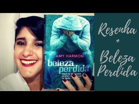 BELEZA PERDIDA | Amy Harmon | + 1 Romance no canal !!!! | LeiturasdaTchella