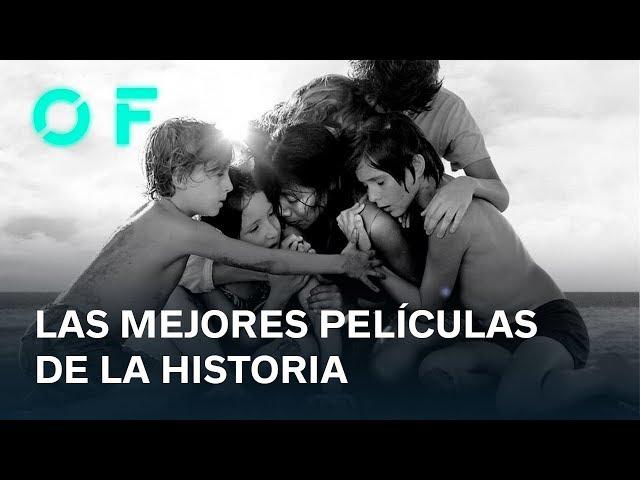 TODAS LAS GANADORAS DE LA HISTORIA AL OSCAR A MEJOR PELÍCULA | Espinof