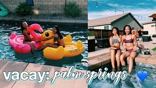what girls actually do on spring break... | Nicole Laeno