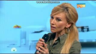 "Reflex - Говори со мной  ""Новое утро"" на НТВ 2016 part (2)"