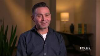 Two-Time Lung Transplant Recipient Patient Testimonial - Emory Transplant Center