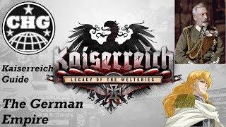 kaiserreich hoi4 germany guide - Thủ thuật máy tính - Chia sẽ kinh