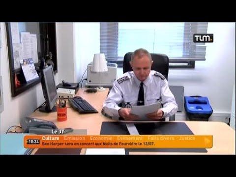 Vidéo de Alfred Lenglet