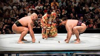 10 Most Bizarre WWE WrestleMania Matches