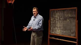 Sharing Geology   Nick Zentner   TEDxYakimaSalon