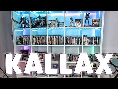 Estantería de IKEA - KALLAX / Montaje, Medidas | Akademia 8bits