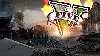 ДЕНЬ КОГДА GTA 5 ВЫШЛА НА PC