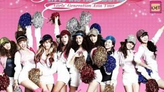 [MP3] SNSD (소녀시대) - Show Show Show [The Next Album]