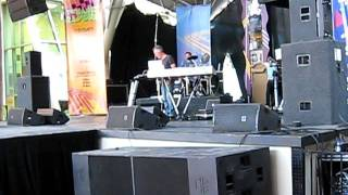 Howard Jones - Look Mama - 2011 (Sound Check)
