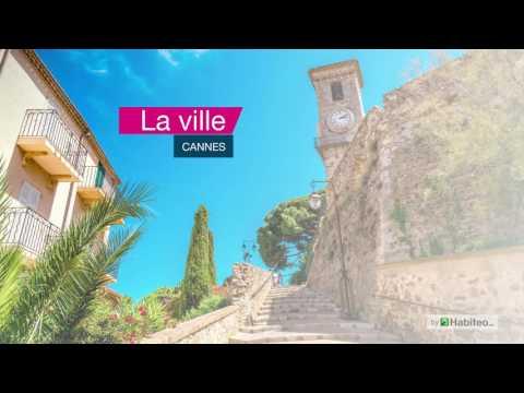 CANNES (06) - Le Clos d'Azur
