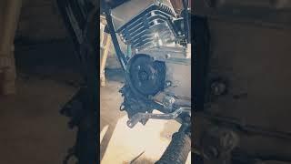 RX 100 Self Start New Version Mechanism By Sale Yadav