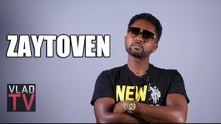 Gambar cover Zaytoven Gives More Details on Drake & Gucci Mane's 6'ers Project