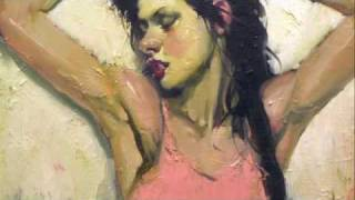 Malcolm Liepke Paintings.m4v