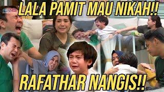 RAFATHAR MARAH BANGET PAS TAU TERNYATA SEMUA CUMA BOHONGAN!! SAMPE NGADU KE MAMA AMY!!