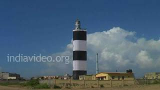 Veraval Lighthouse, Gujarat