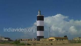 Veraval Lighthouse, Gujarat