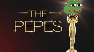 THE PEPE AWARDS!! | Fnatic's own OSCARS