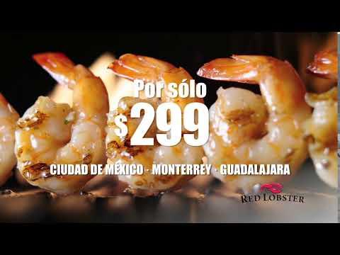 Red Lobster celebra su 5to. Aniversario