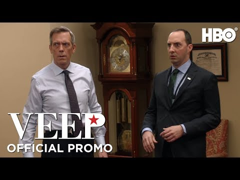 Veep 5.09 (Preview)