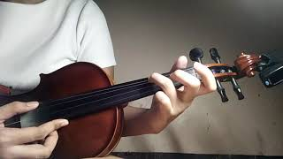 TAGPUAN BY MOIRA VIOLIN TUTORIAL FOR BEGINNERS